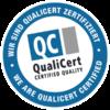 Athletix Evolution - Logo of Certification QualiCert